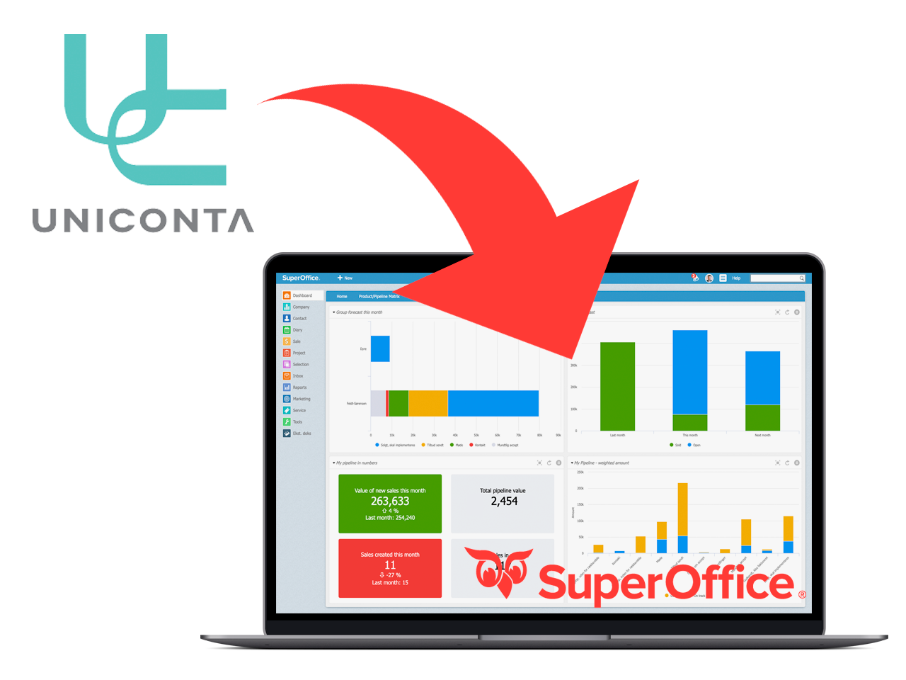 Uniconta-screenshot1